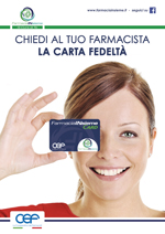 FARMACIAINSIEME CARD